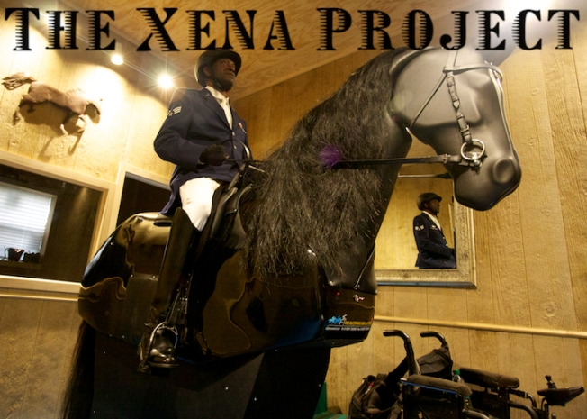 The Xena Project